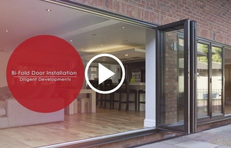 How To Install Bi Folding Doors