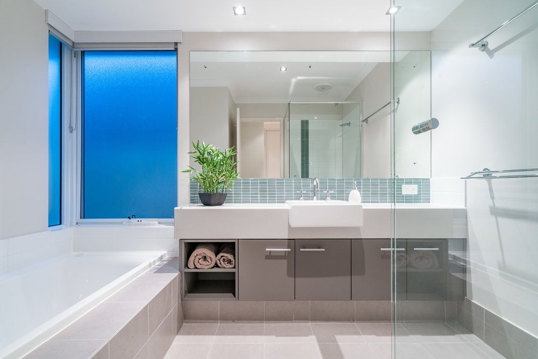 Affordable Bathroom Renovations Ideas