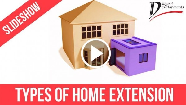 Types of Home Extensions