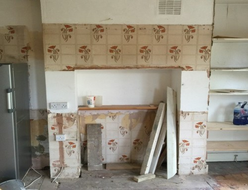 Chimney Breast Removal – Lewisham