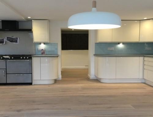 Kitchen Installation –  Norbury SW16