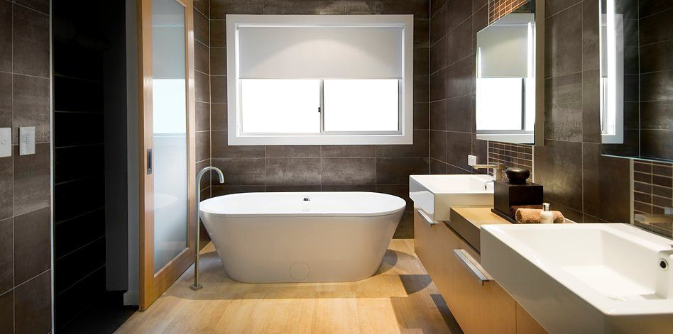 Bathroom Refurbishment Design Installation