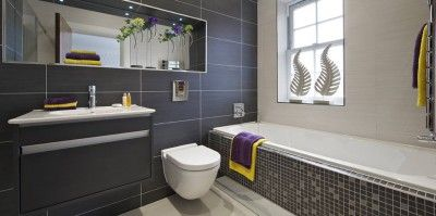 London Bathroom Fitters