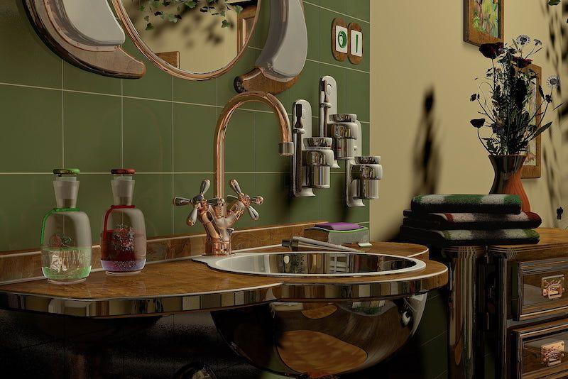 Luxury Bathroom Remodel Ideas