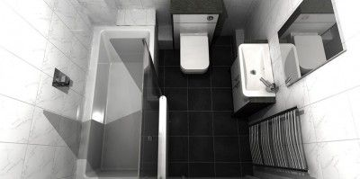 Quality Bathroom Fittings Refurbishment