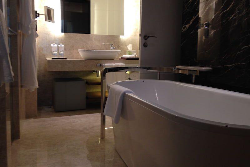 Small Bathroom Remodelling Ideas