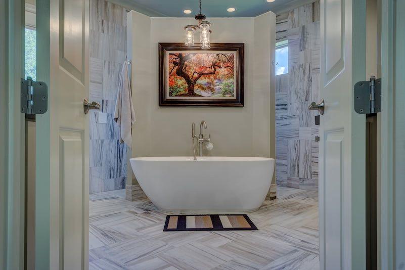 Bathroom Decorating Ideas Pictures