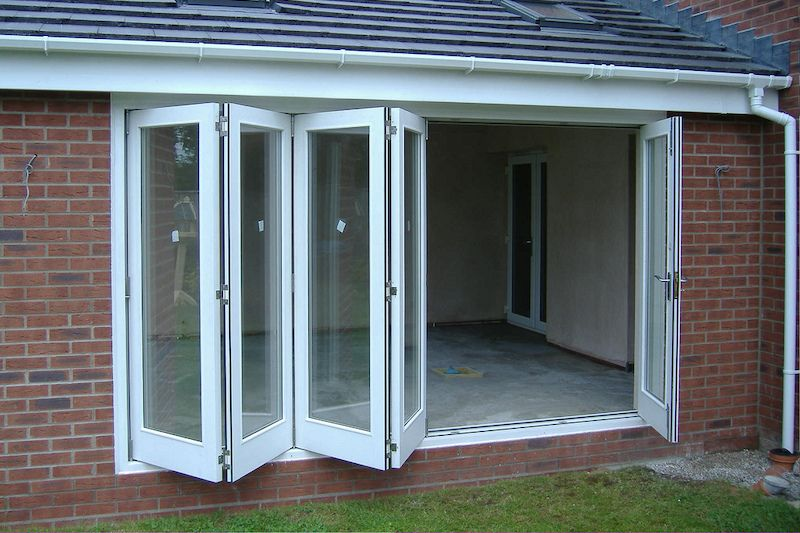 Trusted Bifold Door Installers