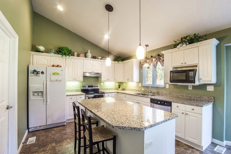 House Kitchen Renovation Contractor