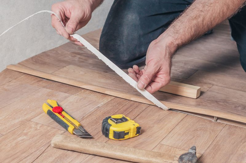 Heated Laminate Flooring Cost