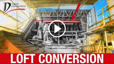 How to Create a Loft Conversion