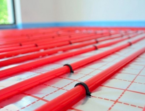 The Free Ultimate Underfloor Heating Guide & Advice (2019)