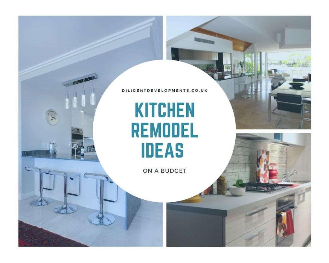 5 Breathtaking Kitchen Redesign Ideas to Inspire Your Cooking