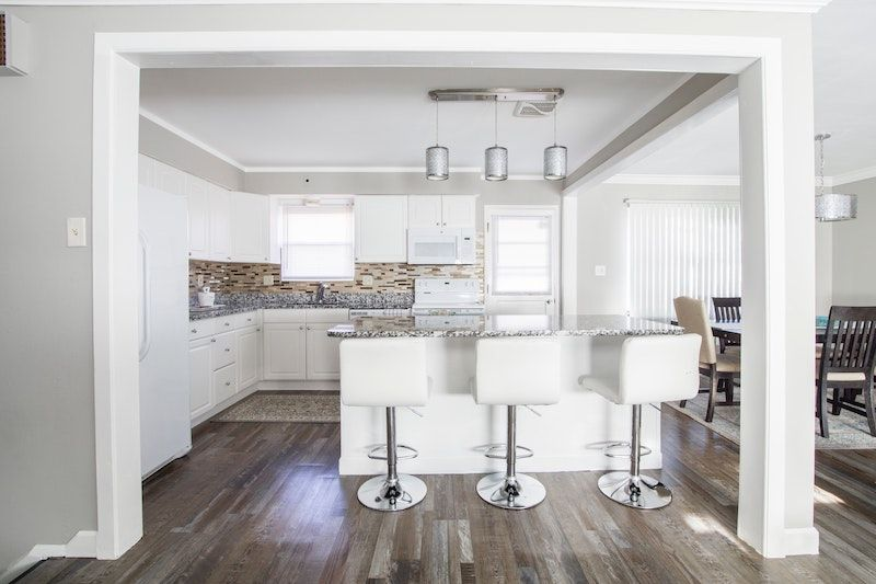 Kitchen Interior Design in London