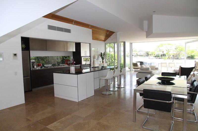 Kitchen Redesign London