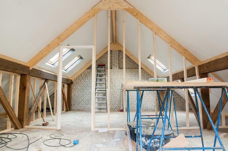 Loft Conversion Guide and Advice