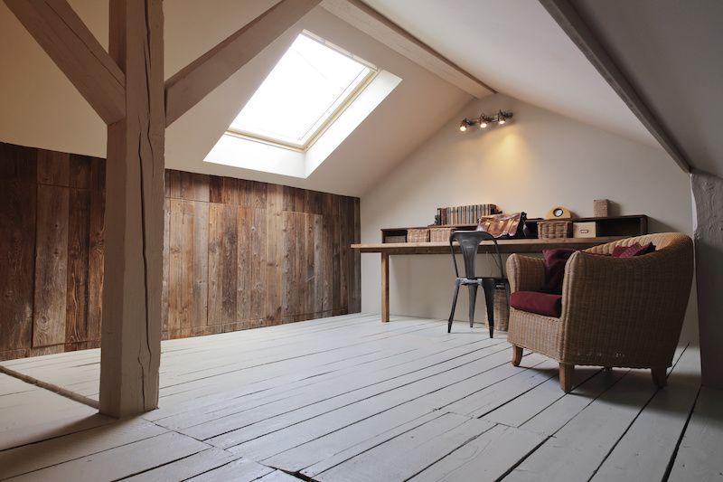 Loft Conversion Guide for small loft