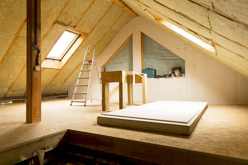 Loft Conversion Guide - where to start