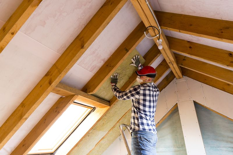 Small Loft Conversion Cost Guide