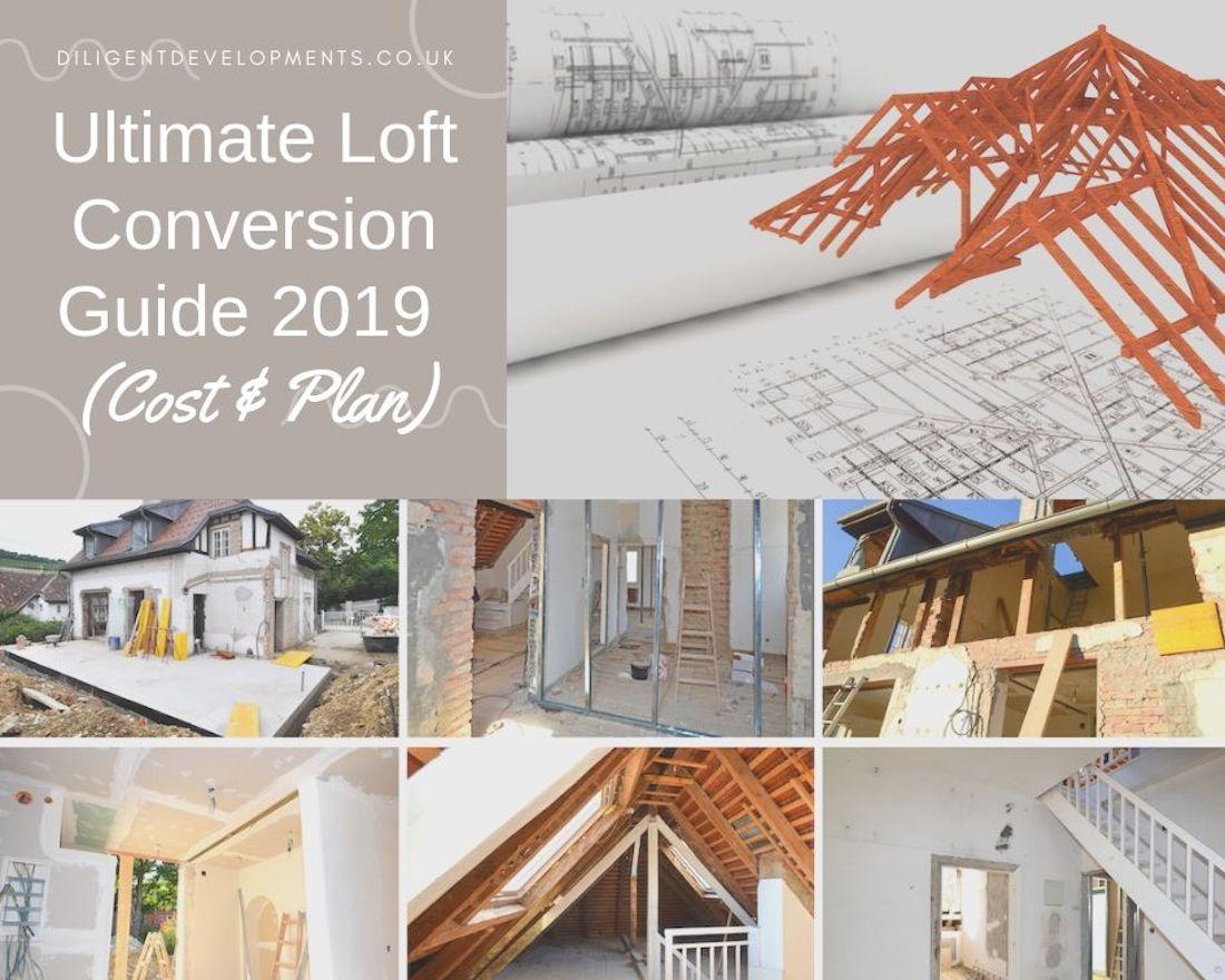 Ultimate Loft Conversion Guide 2019 (Cost&Plan)