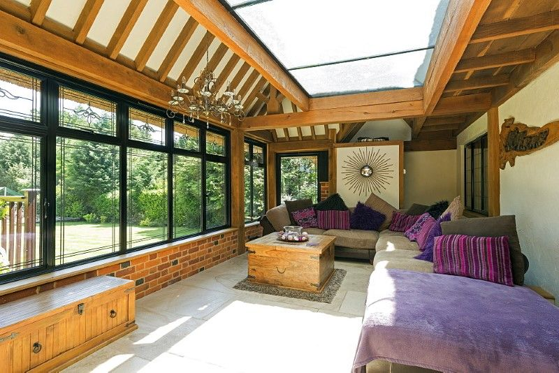 100 Beautiful And Free Small House Extensions Ideas