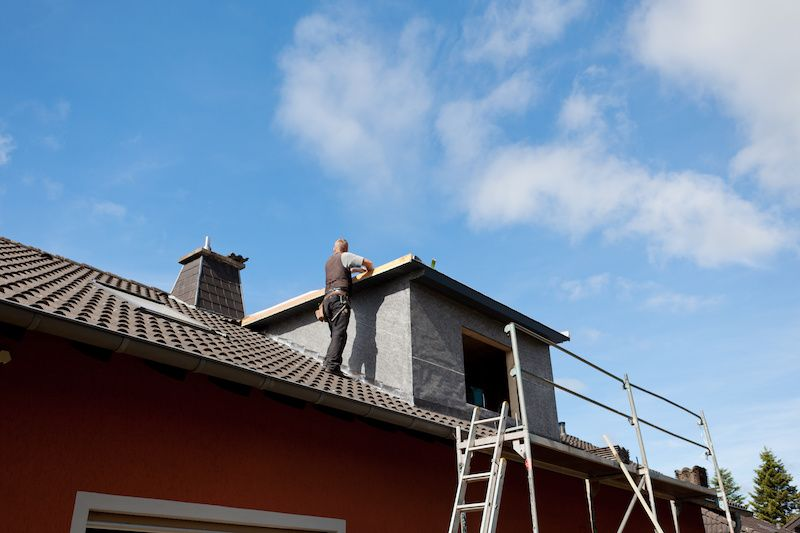 Cheapest Way to Build a House Extension