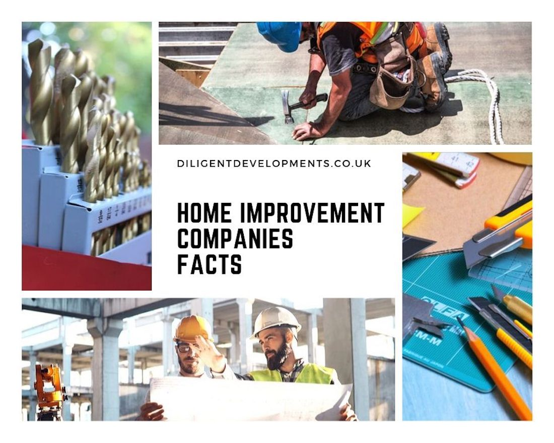 5 Useful Tips on How to Choose a Home Improvement Company