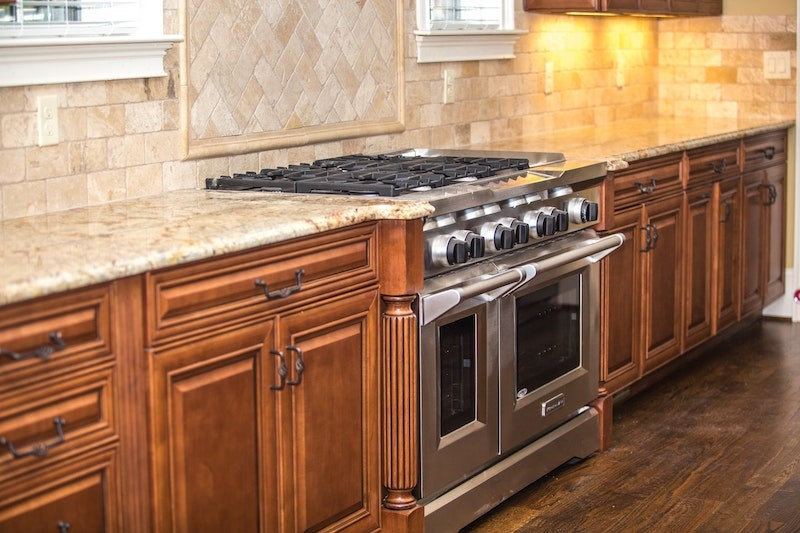 Kitchen House Upgrades