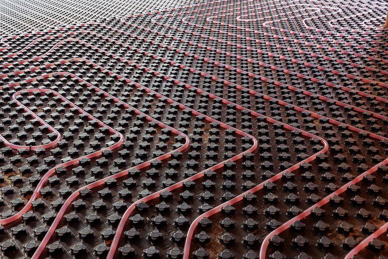 Underfloor Heating Installers London