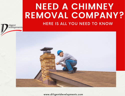 Need a chimney removal company? – 5 things you should know