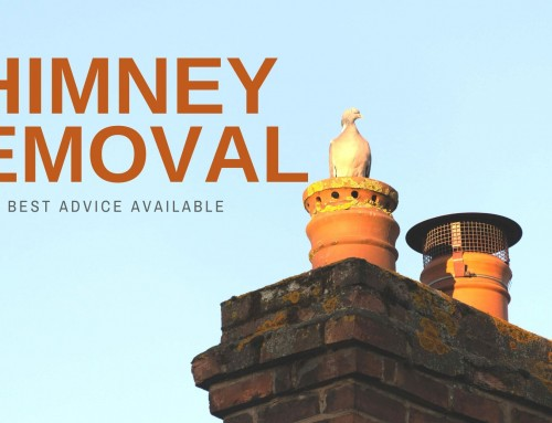 The Best Chimney Removal Advice Available