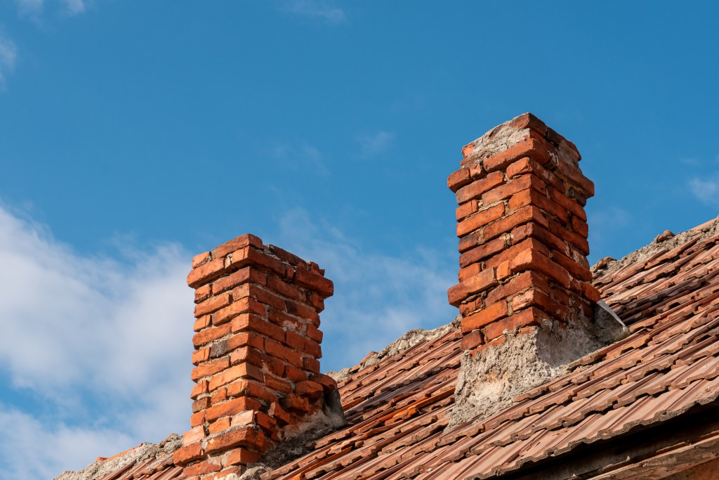 How to remove a ground floor Chimney Breast