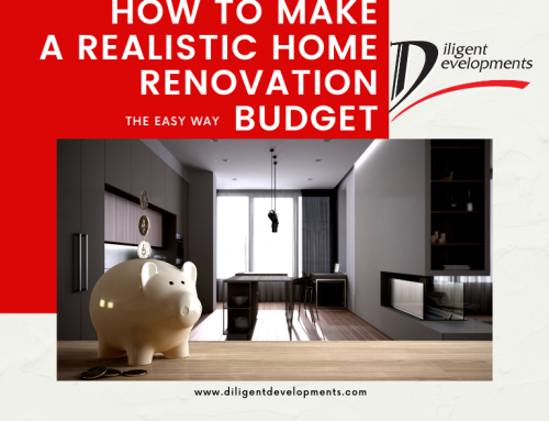 How to Make and Stick to a Home Renovation Budget