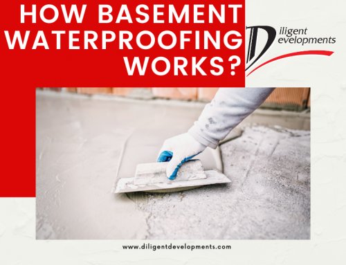 Ask the Experts: How Basement Waterproofing Works