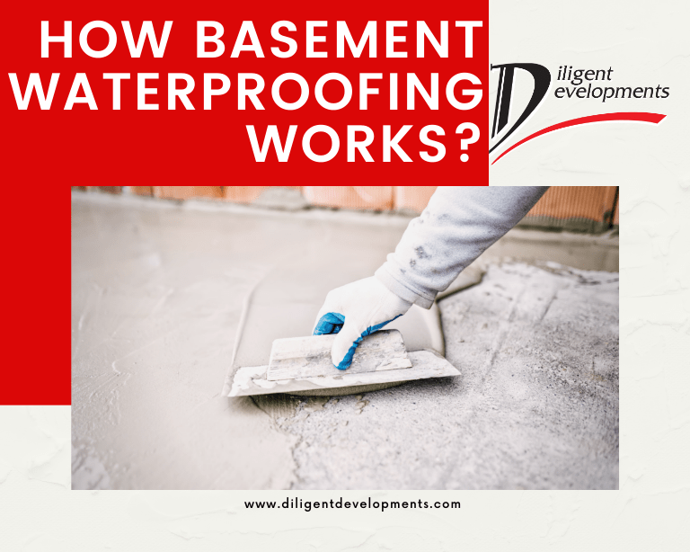How Basement Waterproofing Works Expert Advice