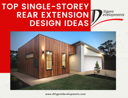 Top Single Storey Rear Extension Design Ideas