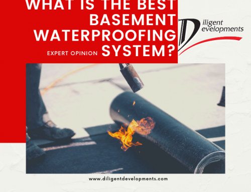 What is the Best Basement Waterproofing System