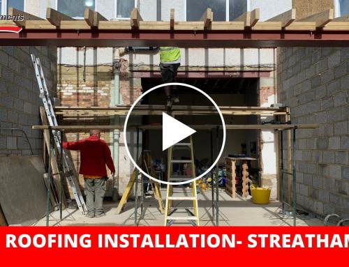 Roofing Installation – Streatham SW16