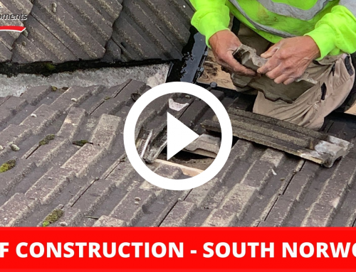Roof Construction – South Norwood