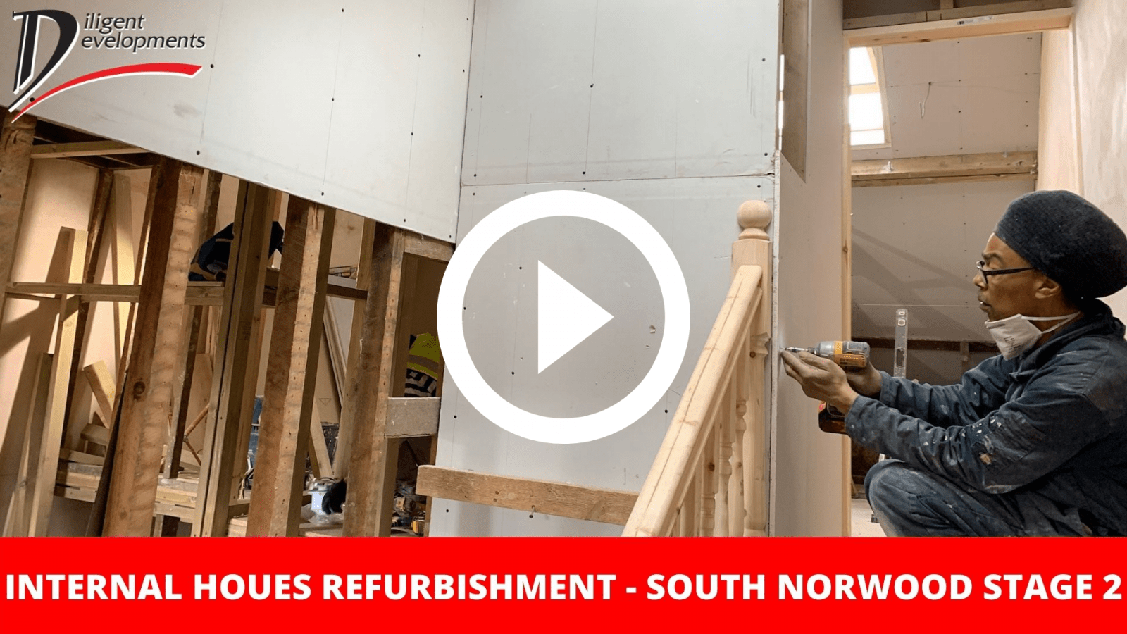 Home Renovation - South Norwood Stage 2